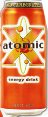 Picture of Atomic X