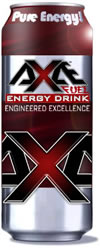 Picture of Axle Fuel Energy Drink