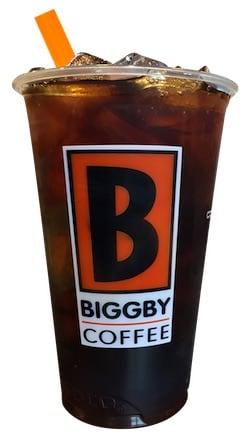 Caffeine Redbull Iced Coffee
