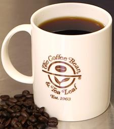 Coffee Bean Small Drink Oz
