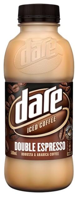 Caffeine In Dare Iced Coffee