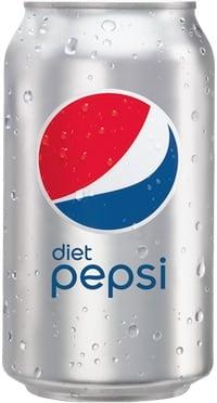 Caffeine in Diet Pepsi