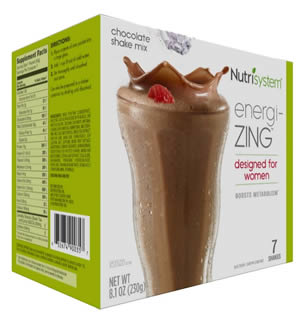 How fast is weight loss with nutrisystem