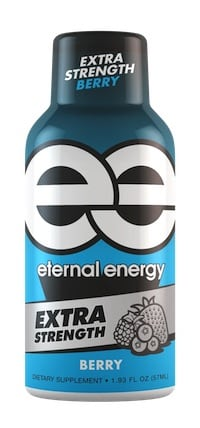 Eternal Energy Extra Strength