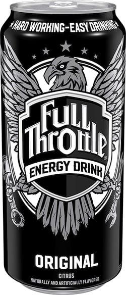 Buy Full Throttle Energy Drink