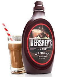 How To Make Chocolate Syrup With Hershey S Cocoa