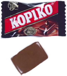 Caffeine In Kopiko Coffee Candy
