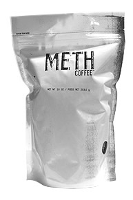 Picture of Meth Coffee