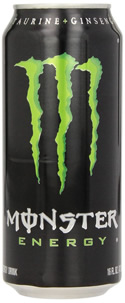 Monster Energy Drink  Fl Oz  Ml