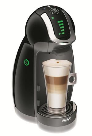 Caffeine In Nescafe Dolce Gusto