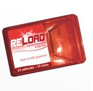 Reload Energy Strips