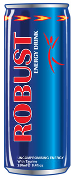 Where Can I Buy Robust Energy Drink