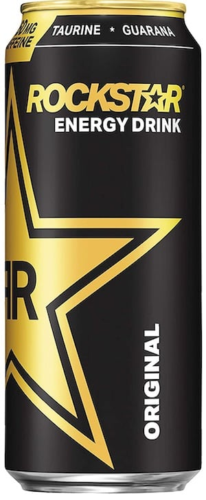 Rockstar Energy Drink (Original)