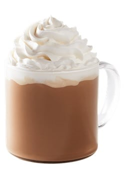 Picture of Starbucks Grande Caffe Mocha
