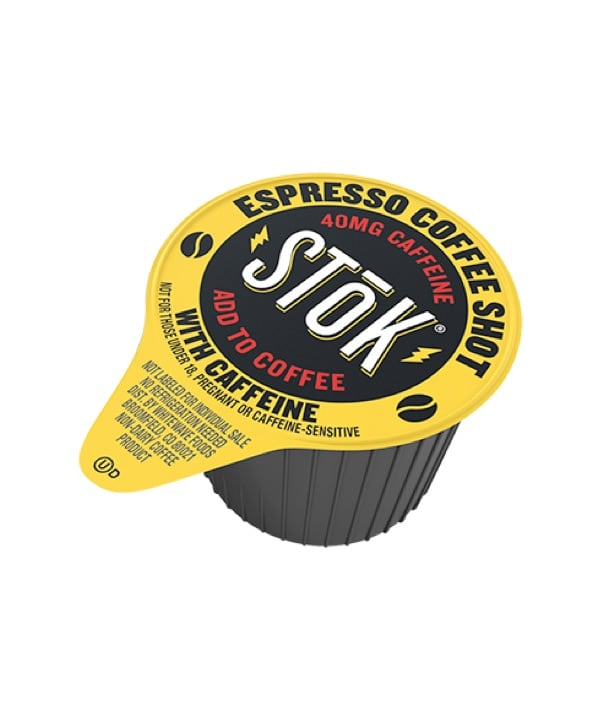Stok Coffee Shots
