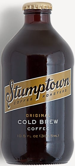 Caffeine In Stumptown Cold Brew Coffee