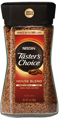 Cafe Bustelo Instant Coffee Caffeine Content