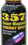 357 Super Magnum Energy Shot Review