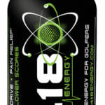418 Energy: Golfer Fuel