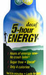 Decaf 5 Hour Energy?