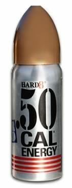 .50 Cal Energy Shot