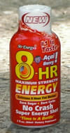 8 Hour Energy Shot Review
