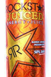Rockstar Juiced Energy Drink Review