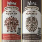 Adina Natural Highs Coffee Energy Drinks