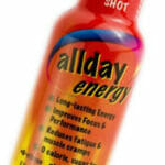 All Day Energy Shot Review