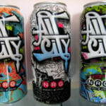 Arizona All City NRG: Big City Culture in a Boldly Colored Can