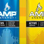 AMP Energy Drink Reviews