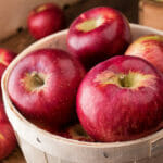 Is There Caffeine In Apples?