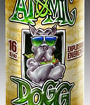 The 10 Dogs of Energy Drinks