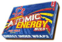 Atomic Energy Bites Review