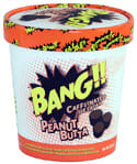 Bang!! Caffeinated Ice Cream Review