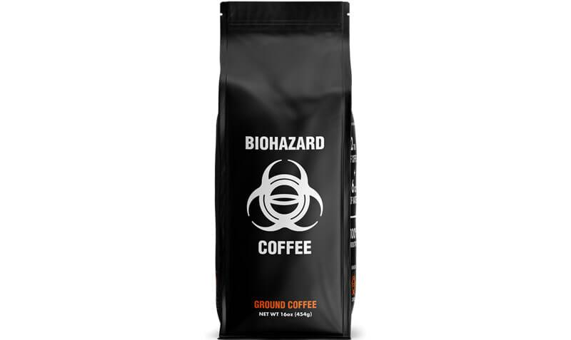 The 12 Deadliest Strongest Coffee Brands