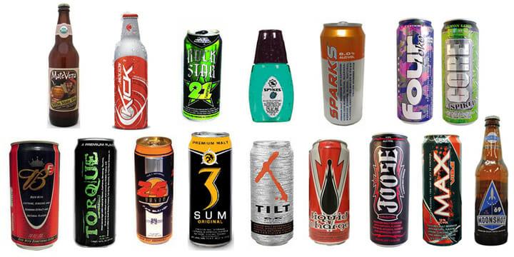 caffeine-alcohol-energy-drinks
