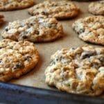 Caffeine Cookies
