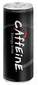 Caffeine Energy Drink Review