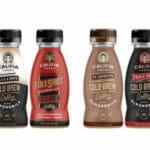 Califia Farms Coffee Caffeine Amounts