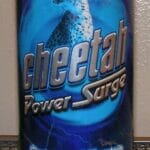 Cheetah Power Surge