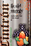 Cintron Energy Drink: Citrus Mango