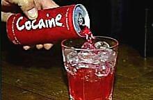 """""""Я думаю, что люди, разливающие напиток по бутылкам, должны понимать..."""