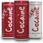 Cocaine Energy Drink Is Back After Being Banned