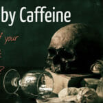 Caffeine Calculator