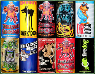 dog-drinks