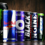 Top Selling Energy Drink Brands