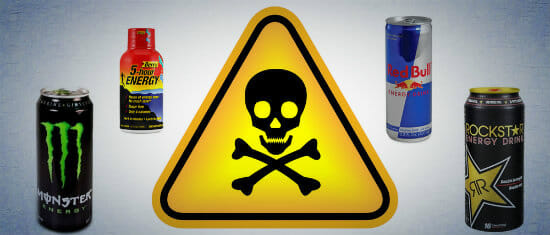 Why Drink Energy Drink Before Alcohol