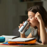 Energy Drink Abuse Among Teens and Children
