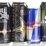 Top 10 Energy Drink Benefits